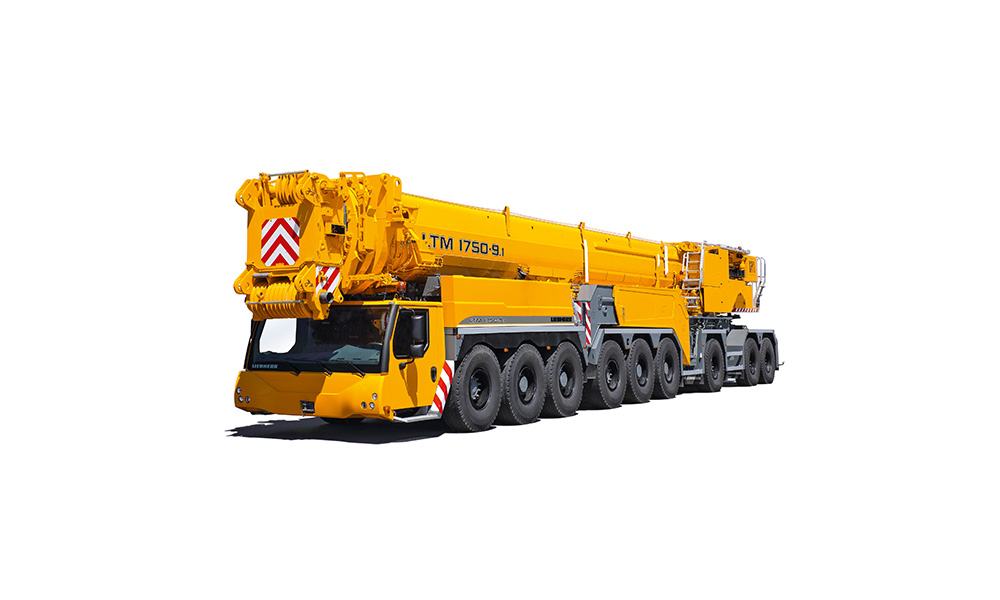 Construction machinery / Mining vehicles
