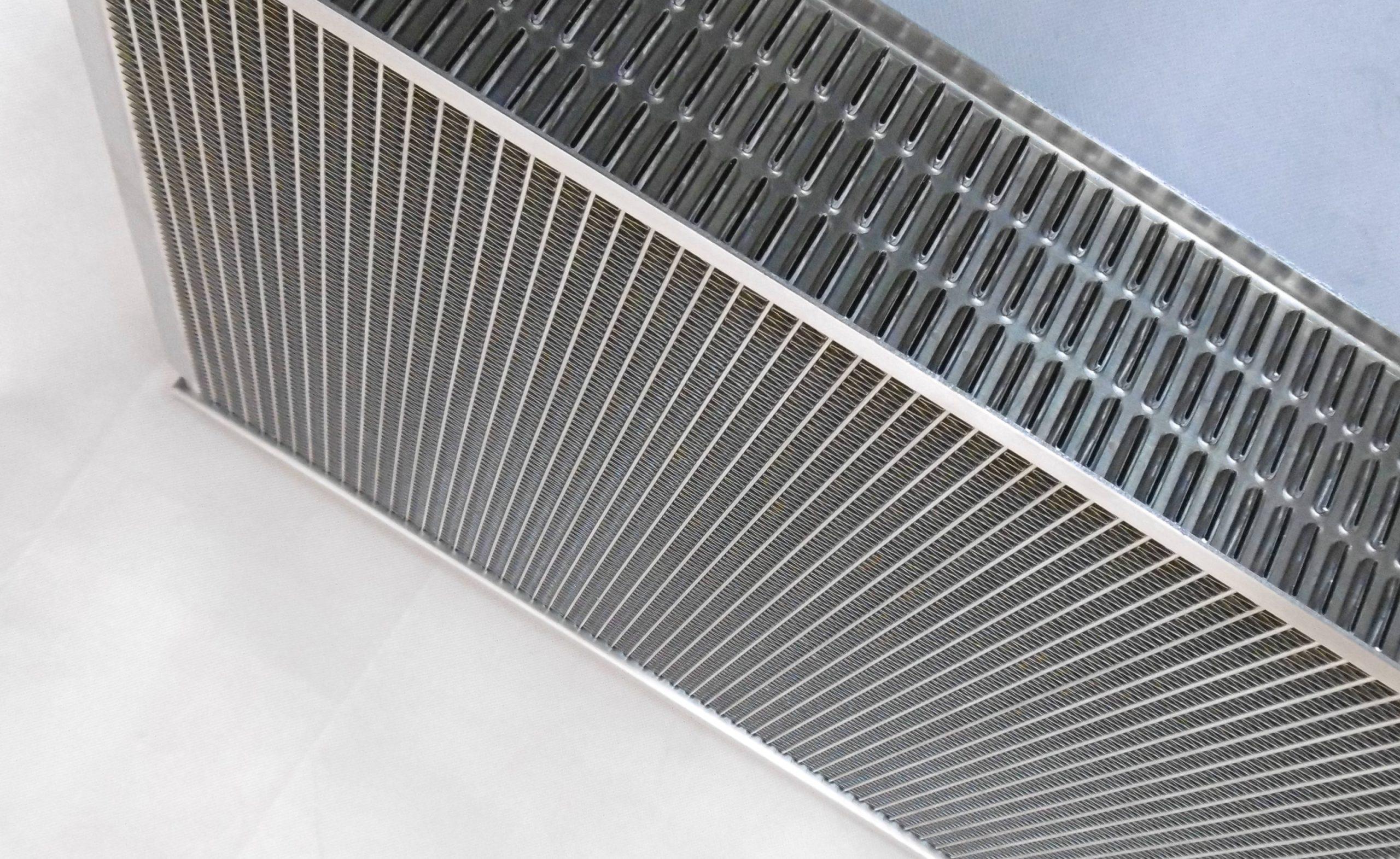 Nový hliníkový chladiaci systém – AW2610!